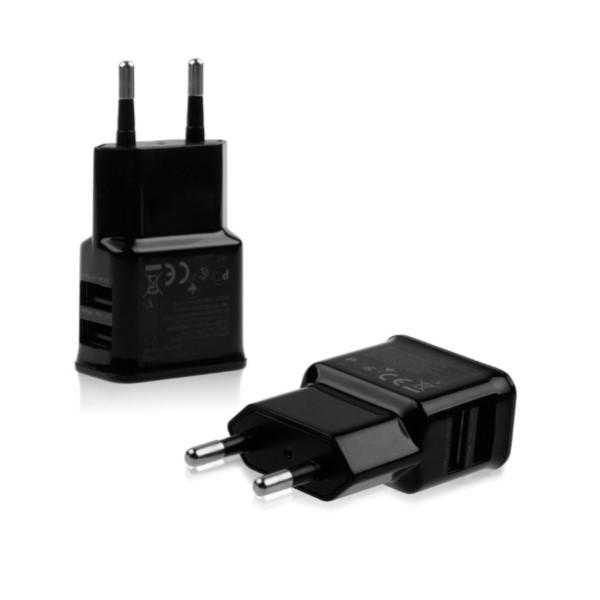 USB WALL CHG - 2P
