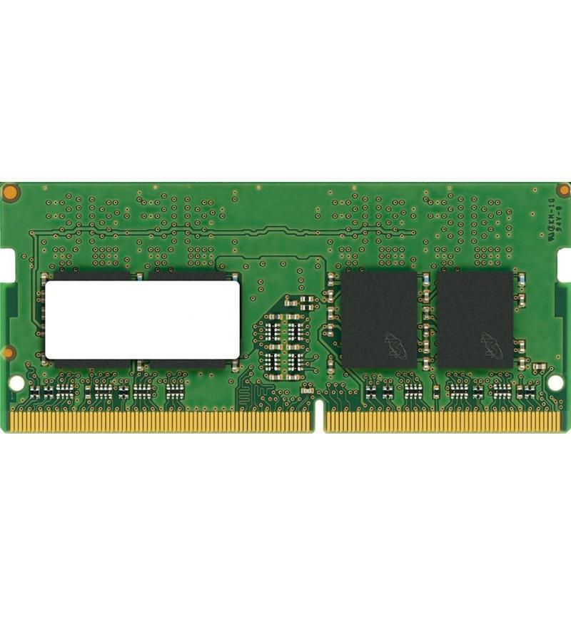 SODIMM: 16GB DDR4  2400