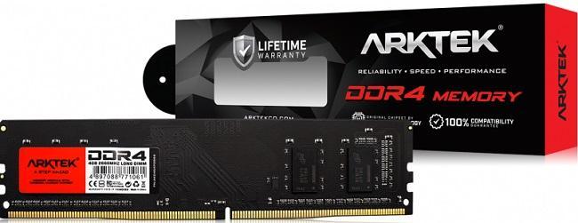 DIMM: DDR4 2666   4GB