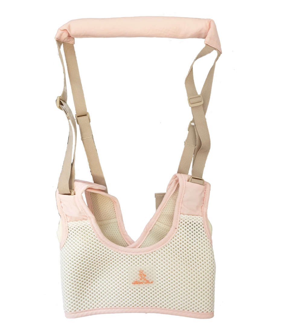 TODDLER HARNESS - PINK