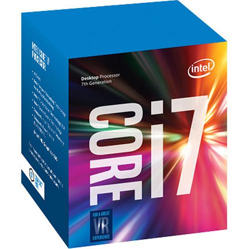 SKT1151 INTEL I7  7700 3.6GHZ