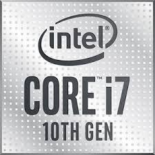 SKT1200 INTEL I7 10700 2.9GHZ
