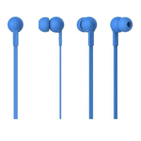 EARBUD: BLUE