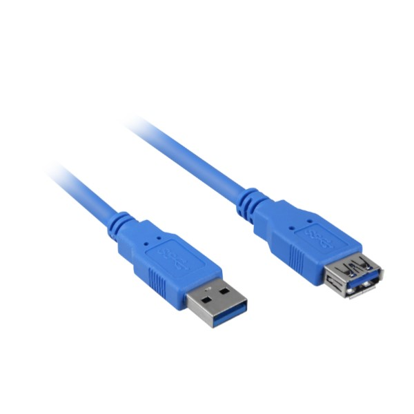 EXT: USB3.0 A M-F     5.0M