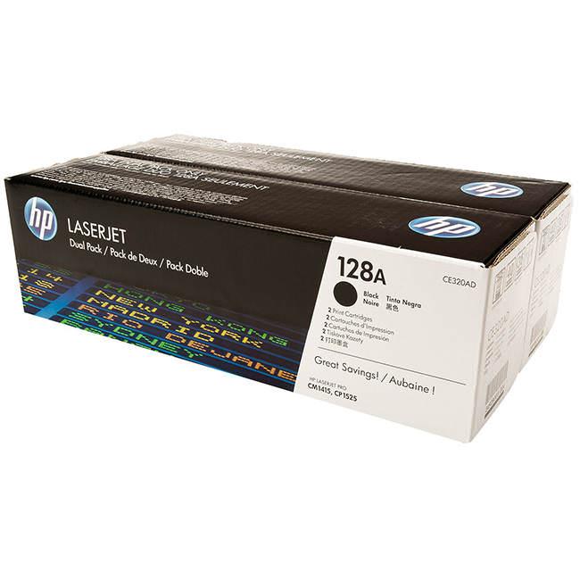 128A BLACK