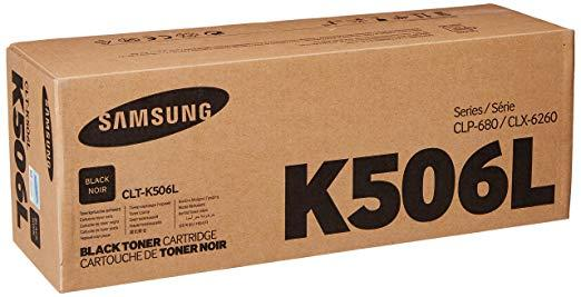 K506L BLACK