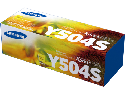 Y504S YELLOW