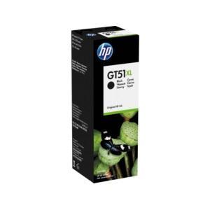 GT51XL 135-ML BLACK