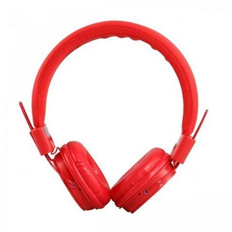 HSET + MIC FLD P5 RED