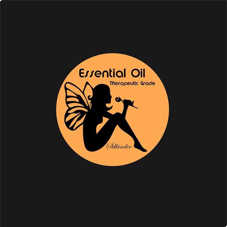ESSENTIAL OIL 8 BOTTLES (C)