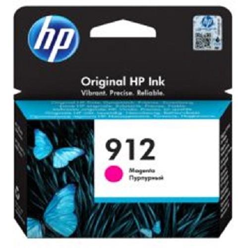 HP912 MAGENTA INK FOR OFFICEJET PRO 8000