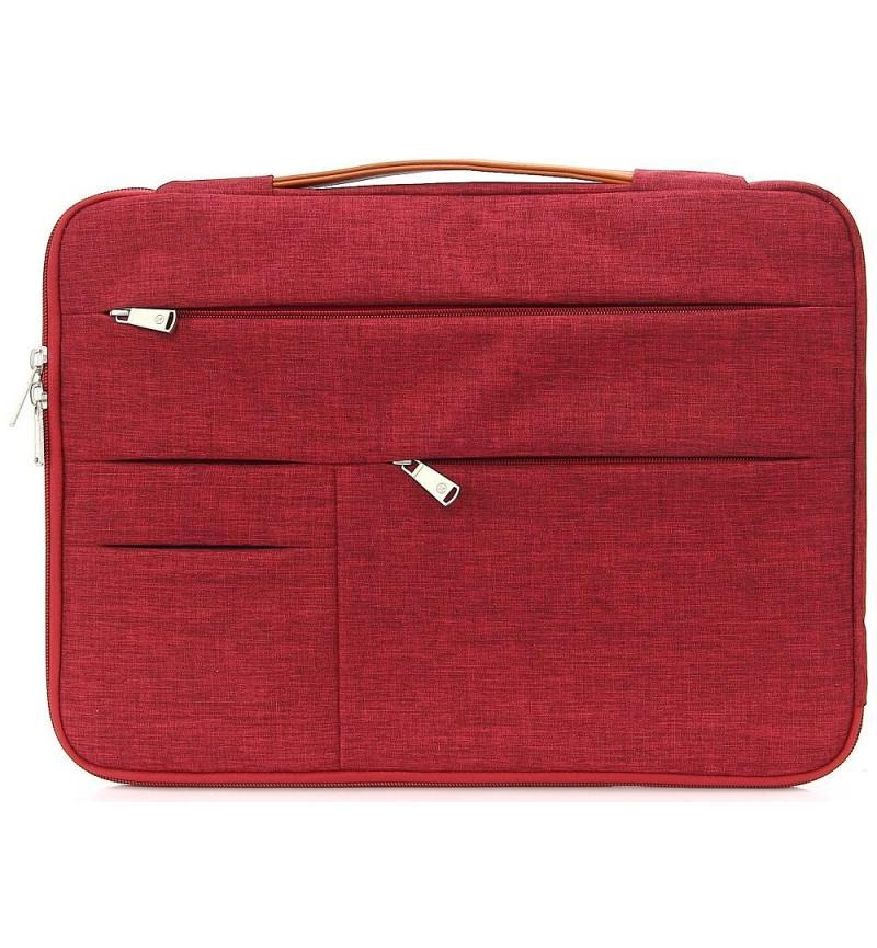 SLEEVE 17 - LUXE RED