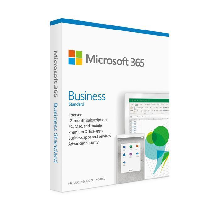 OFF 365 BUSINESS STD