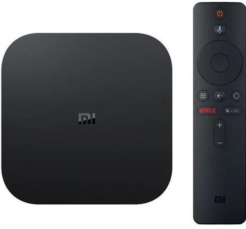 XIAOMI MI BOX ANDROID TV 8.0 OREO