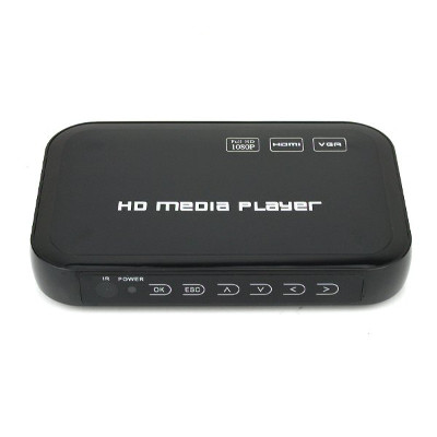 USB MEDIA PLAYER 1080P