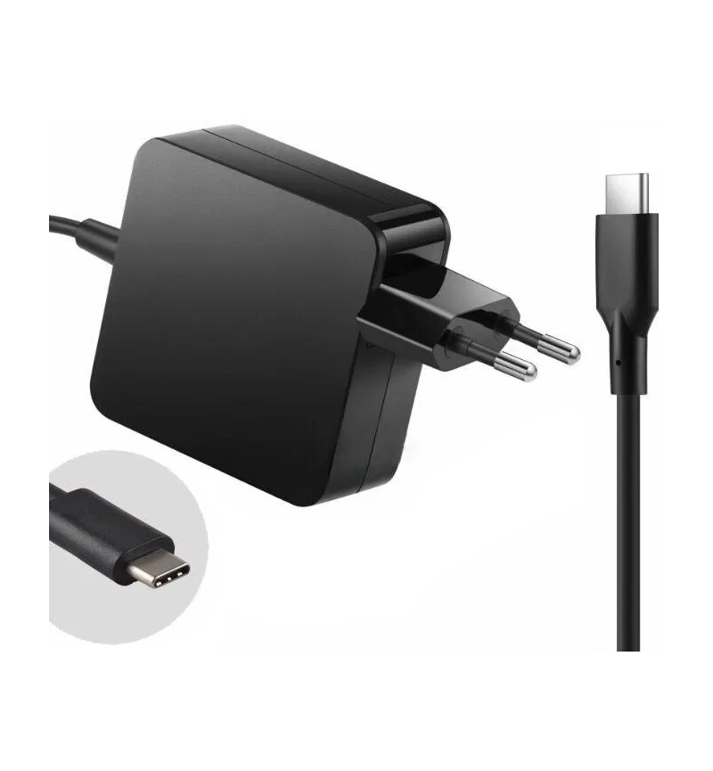 USB-C 20V-3.25A 65WATTS UNIVERS CHARGER
