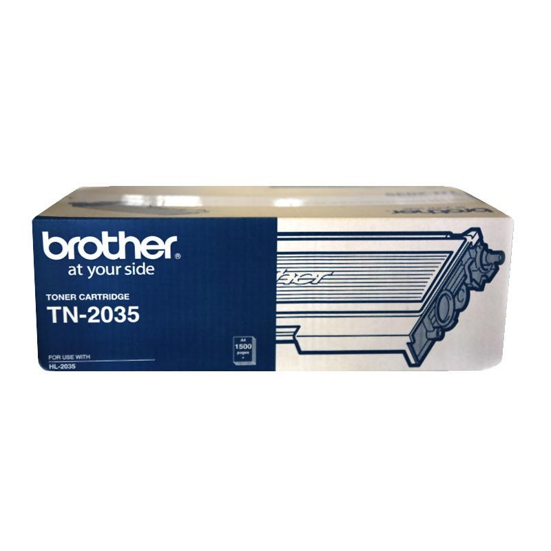 BROTHER TN-2035 BLACK