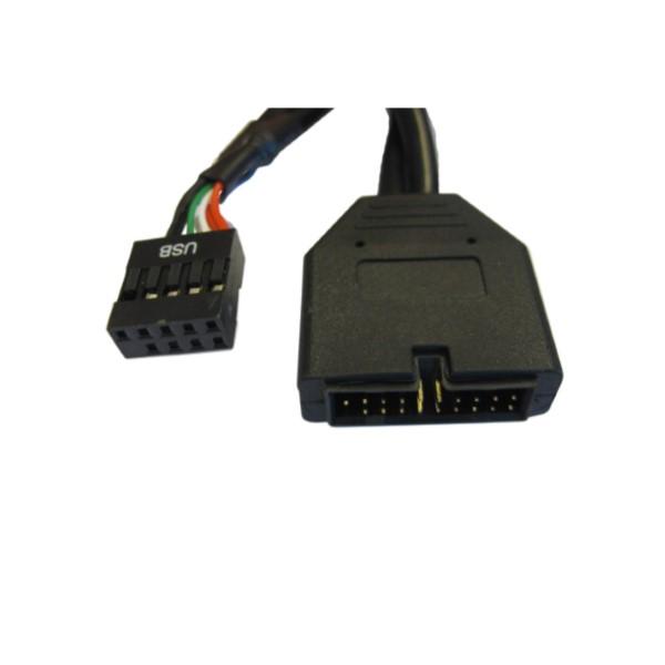 USB2.0 TO USB3.0 INT CONVERTER
