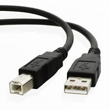 CAB: USB2.0 PTR   3.0M (A-B)