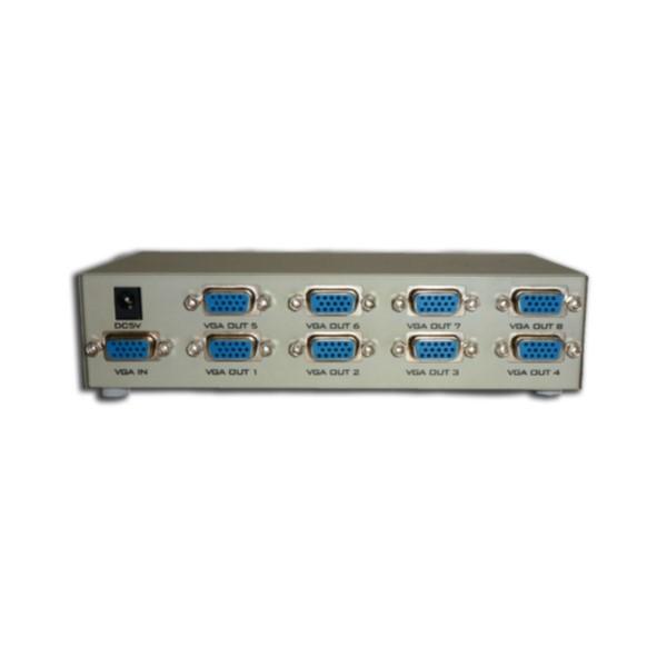 SPLIT 1-8 VGA